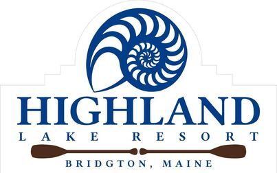 Highland Lake Resort, Bridgton Maine